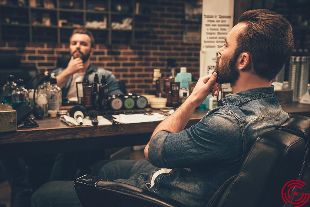 Professional Barbers