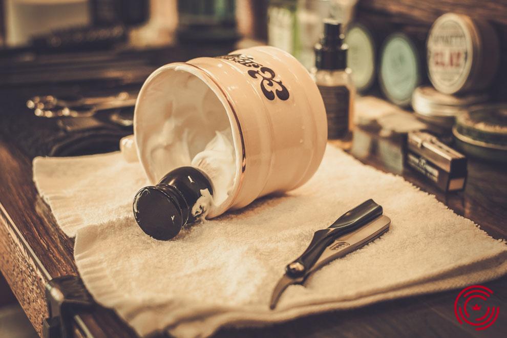 Ring My Barber App